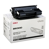 52114502 High-Yield Toner, 17000 Page-Yield, Black