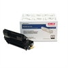 Oki 52116001 Toner, 11000 Page-Yield, Black