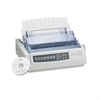 Microline 390 24-Pin Dot Matrix Turbo Printer
