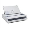 Oki Microline 186 Dot Matrix Printer (Serial)