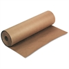 "Kraft Paper Roll, 50 lbs., 36"" x 1000 ft, Natural"