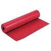 "Rainbow Duo-Finish Colored Kraft Paper, 35 lbs., 36"" x 1000 ft, Scarlet"