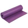 "Pacon Spectra ArtKraft Duo-Finish Paper, 48 lbs., 36"" x 1000 ft, Purple"