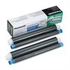 Panasonic KXFA55 Film Roll Refill, 2/Box