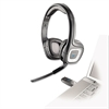 Plantronics Audio 995 USB Wireless Stereo Headset w/Noise Canceling Mic