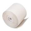 "Company One Ply Receipt Roll, 2 1/4"" x 150 ft, White, 100/Carton"