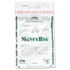 PM Company Securit Plastic Money Bags, Tamper Evident, 9 x 12, Clear, 50/Pack