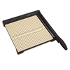 "Premier SharpCut Paper Trimmer, 15 Sheets, Wood Base, 12"" x 14 1/4"""