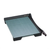 "The Original Green Paper Trimmer, 20 Sheets, Wood Base, 18 3/4"" x 27 1/4"""