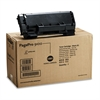 1710497001 Toner, 16000 Page-Yield, Black