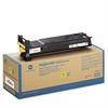 Konica Minolta A06V233 High-Yield Toner, 12000 Page-Yield, Yellow