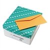 Quality Park Kraft Envelope, #16, Brown Kraft, 500/Box