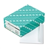 Quality Park Open Side Booklet Envelope, 9 x 6, White, 100/Box
