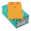 Clasp Envelope, #55, 6 x 9, 32lb, Brown Kraft, 100/Box