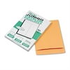 Jumbo Size Kraft Envelope, 14 x 18, Brown Kraft, 25/Pack