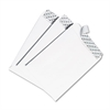 Redi Strip Catalog Envelope, 9 1/2 x 12 1/2, White, 100/Box