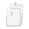 Quality Park Redi Strip Catalog Envelope, First Class, 10 x 13, White, 100/Box