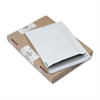 Quality Park Redi-Strip Poly Expansion Mailer, Side Seam, 13 x 16 x 2, White, 100/Carton