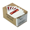 Top Print Self Adhesive Packing List Envelope, 5 1/2 x 4 1/2, 1000/Carton