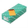 Quality Park Kraft Coin & Small Parts Envelope, #5 1/2, 4 3/8 x 5 3/4, Brown Kraft, 500/Box