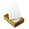 Quality Park Photo/Document Mailer, Redi-Strip, Side Seam, 9 3/4 x 12 1/2, White, 25/Box