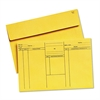 Quality Park Attorney's Open-Side Envelope, Ungummed, 10 x 14 3/4, Cameo Buff, 100/Box