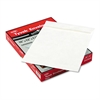 SURVIVOR Tyvek Expansion Mailer, 10 x 13 x 1 1/2, White, 25/Box