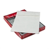 SURVIVOR Tyvek Expansion Mailer, 12 x 16 x 2, White, 25/Box