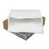 Tyvek Expansion Mailer, 12 x 16 x 4, White, 18lb, 50/Carton