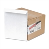 SURVIVOR DuPont Tyvek Air Bubble Mailer, Self-Seal, Side Seam, 10 x 13, White, 25/Box