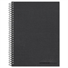 3 Subject Notebook, College/Margin Rule, 9 1/2 x 6 3/8, WE, 120 Sheets