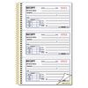 Rediform Money Receipt Book, 5 x 2 3/4, Two-Part Carbonless, 225 Sets/Book
