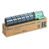 888311 High-Yield Toner, 15000 Page-Yield, Cyan