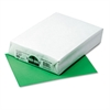 Pacon Kaleidoscope Multipurpose Colored Paper, 24lb, 8-1/2 x 11, Emerald Green, 500/Rm