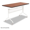 Safco Impromptu Series Mobile Training Table Top, Rectangular, 60w x 24d, Cherry