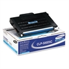 CLP500D5C Toner, 5000 Page-Yield, Cyan