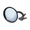 "See All Portable Convex Security Mirror, 7"" dia."