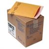 Sealed Air Jiffylite Self Seal Mailer, #0, 6 x 10, Golden Brown, 25/Carton