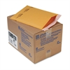 Jiffylite Self Seal Mailer, #1, 7 1/4 x 12, Golden Brown, 25/Carton