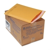 Jiffylite Self Seal Mailer, #3, 8 1/2 x 14 1/2, Golden Brown, 25/Carton