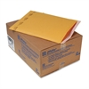 Sealed Air Jiffylite Self-Seal Mailer, Side Seam, #6, 12 1/2 x 19, Golden Brown, 25/Carton