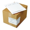 Sealed Air Jiffy TuffGard Self-Seal Cushioned Mailer, #2, 8 1/2 x 12, White, 25/Carton