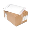 Jiffy TuffGard Self Seal Cushioned Mailer, #5, 10 1/2 x 16, White, 25/Carton