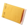 Jiffylite Self Seal Mailer, #3, 8 1/2 x 14 1/2, Golden Brown, 100/Carton