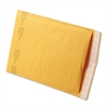 Jiffylite Self Seal Mailer, #4, 9 1/2 x 14 1/2, Golden Brown, 100/Carton
