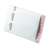 Sealed Air Jiffylite Self-Seal Mailer, Side Seam, #1, 7 1/4 x 12, White, 100/Carton