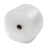 "Sealed Air Recycled Bubble Wrap®, Light Weight 5/16"" Air Cushioning, 12"" x 100ft"