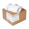 Sealed Air Jiffy TuffGard Self-Seal Cushioned Mailer, Side Seam, #000, 4x8, WE, 25/Carton