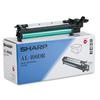 Sharp AL100DR Drum, Black