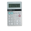 Sharp EL377TB Handheld Business Calculator, 10-Digit LCD